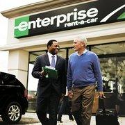 Enterprise rent-a-car ocala, fl