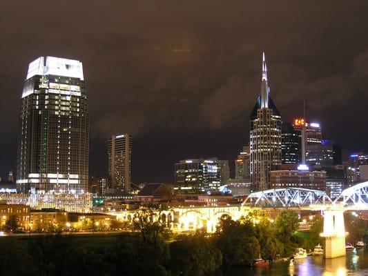 Pinnacle Financial Partners - Banks & Credit Unions - 150 3rd Ave S, Sobro, Nashville, TN ...