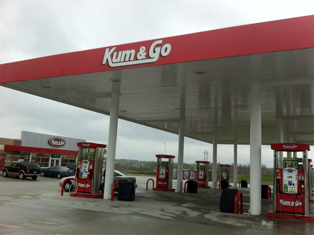 Open Gas Stations Near Me >> Kum & Go - Convenience Stores - Springfield, MO, United States - Photos - Phone Number - Yelp