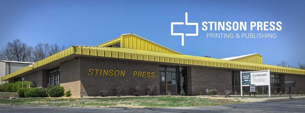 Stinson Press: 400 Stinson Dr, Poplar Bluff, MO