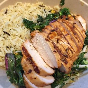 roast kitchen - 24 photos & 54 reviews - salad - 58e 56th st