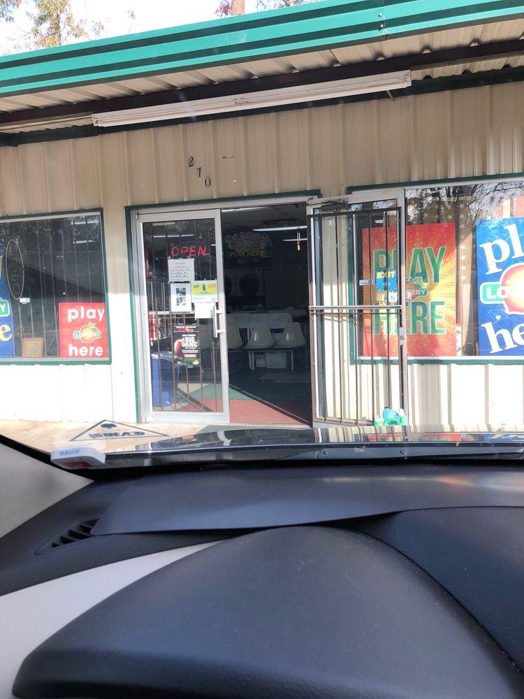 Las Lomas Laundry Mat: 210 N Scott St, Bainbridge, GA