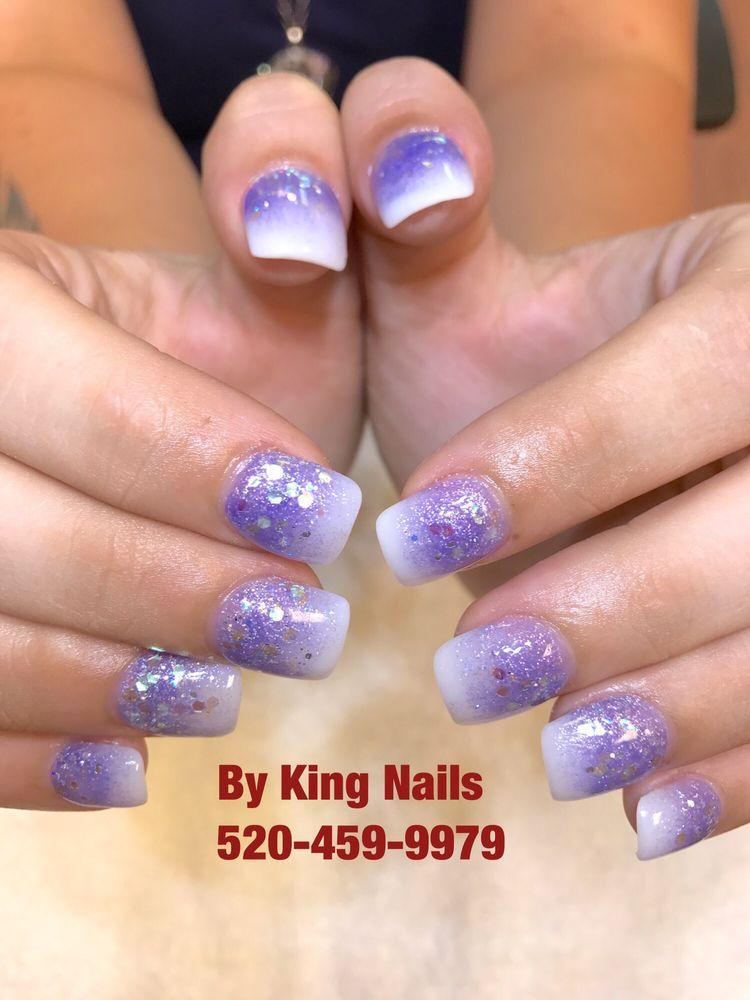 King Nails by Ann - 50 Photos & 43 Reviews - Nail Salons - 440 N Hwy ...