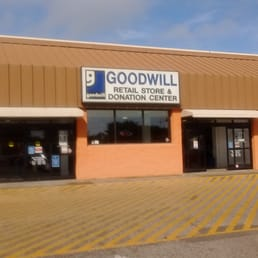Goodwill Stores North Myrtle Beach Sc