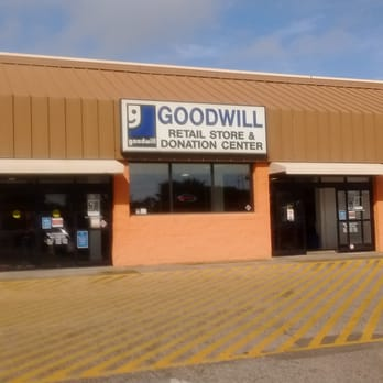 Goodwill In North Myrtle Beach Sc