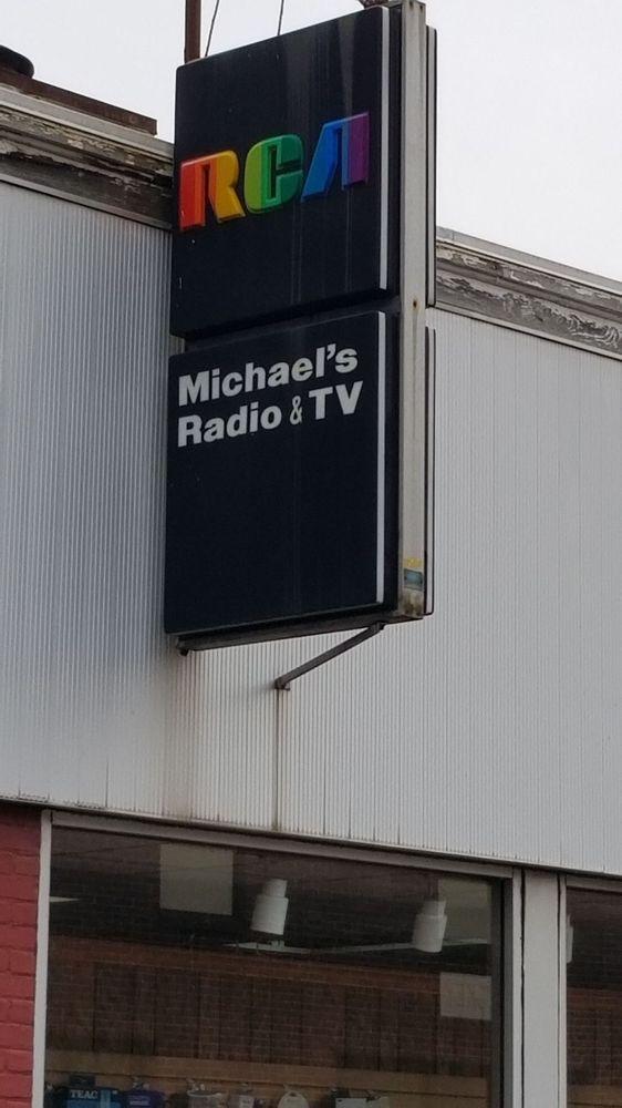 Michael's Audio-Video: 4 Allen St, Hanover, NH