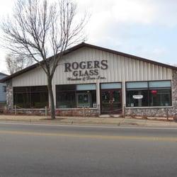 rogers glass window door inc glass mirrors 470 capital ave