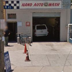 Flash auto wash 11 recensioner biltv tt 2050 w 65th for Usa motors cleveland ohio