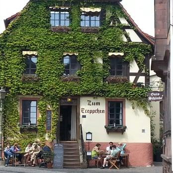 zum treppchen 15 beitr ge restaurants kirchgasse 14 walluf hessen deutschland. Black Bedroom Furniture Sets. Home Design Ideas