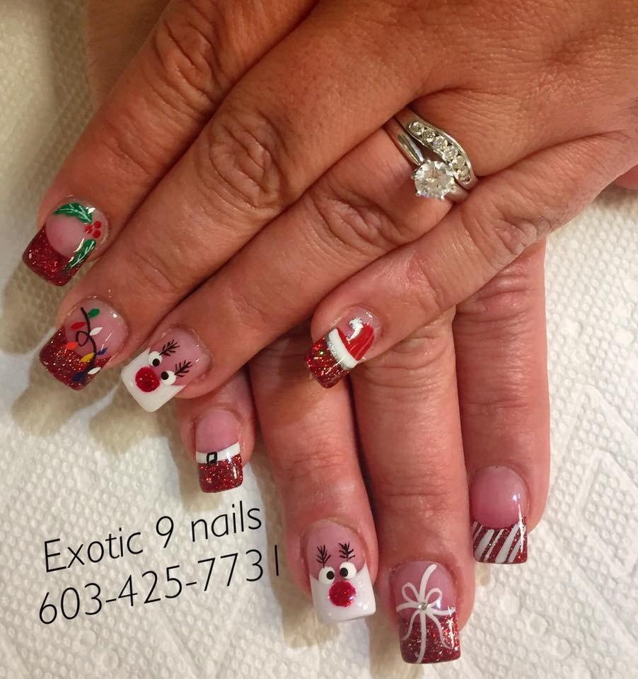 Photos for Exotic 9 Nails - Yelp