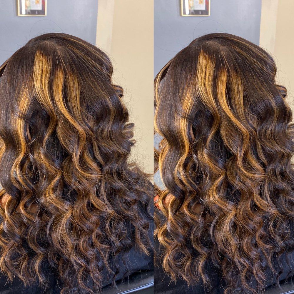 Nbeauty Inc Hair Salon: 3933 Ridge Ave, Philadelphia, PA