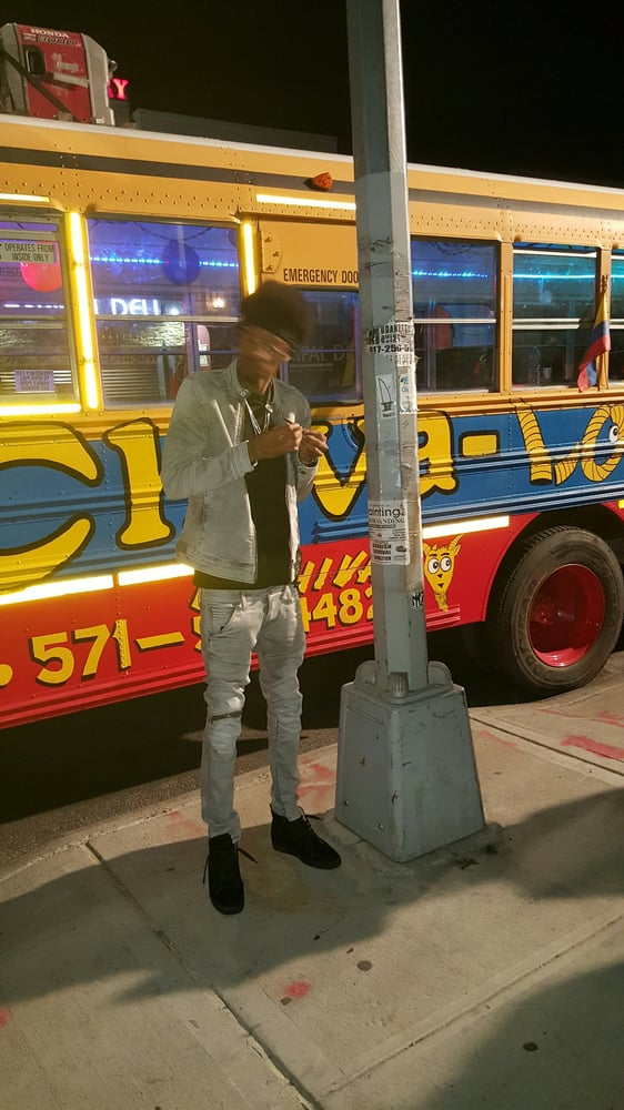 LA CHIVA LOCA PARTY BUS: 8520 Elmhurst Ave, Queens, NY