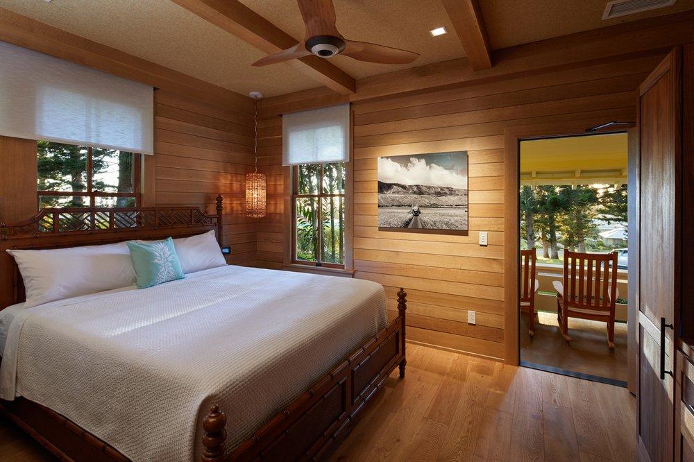 Hotel Lanai: 828 Lanai Ave, Lanai City, HI