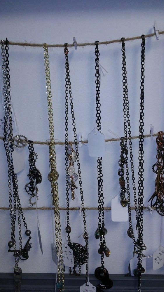 Fertig's Something Bold Artisan and Craft Shop: 710 Cumberland St, Lebanon, PA
