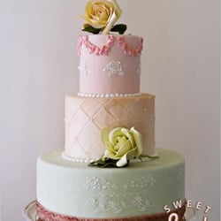 Sweet Lisas Exquisite Cakes Cos Cob Ct