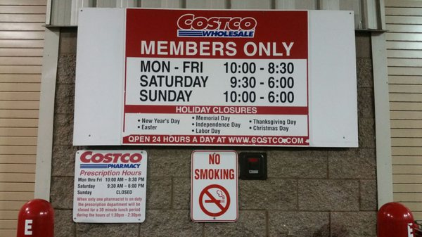 costco warehouse 5601 e sprague ave spokane wa department stores mapquest - Is Costco Open On Christmas Day