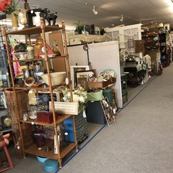 antique stores peoria il Two Sisters and a Warehouse   Antiques   121 E Lake Ave, Peoria  antique stores peoria il