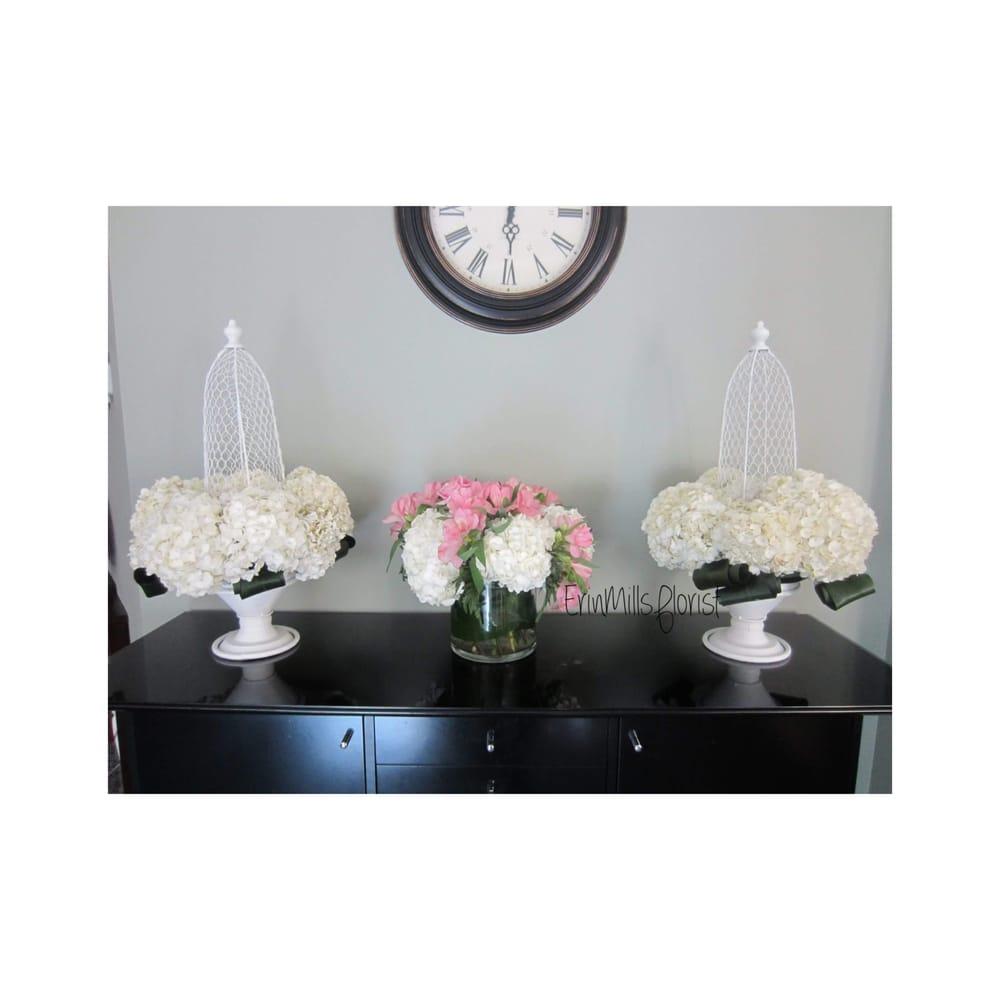 Erin Mills Florist & Gifts - 15 Photos - Florists - 3135 Universal ...