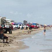 The Seaweed Is Photo Of Crystal Beach Bolivar Peninsula Tx United States