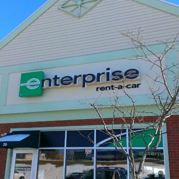Enterprise Sf Car Rental
