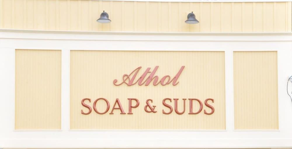 Athol Soap & Suds: 493 Main St, Athol, MA