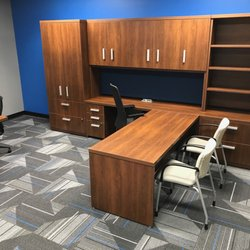Magnificent Office Furniture Connection New 19 Photos Furniture Interior Design Ideas Inamawefileorg