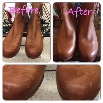 Shoe Repair Scottsdale Miller