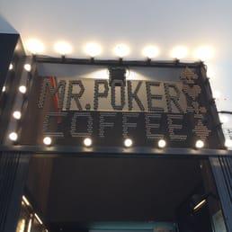 Mr poker cafe