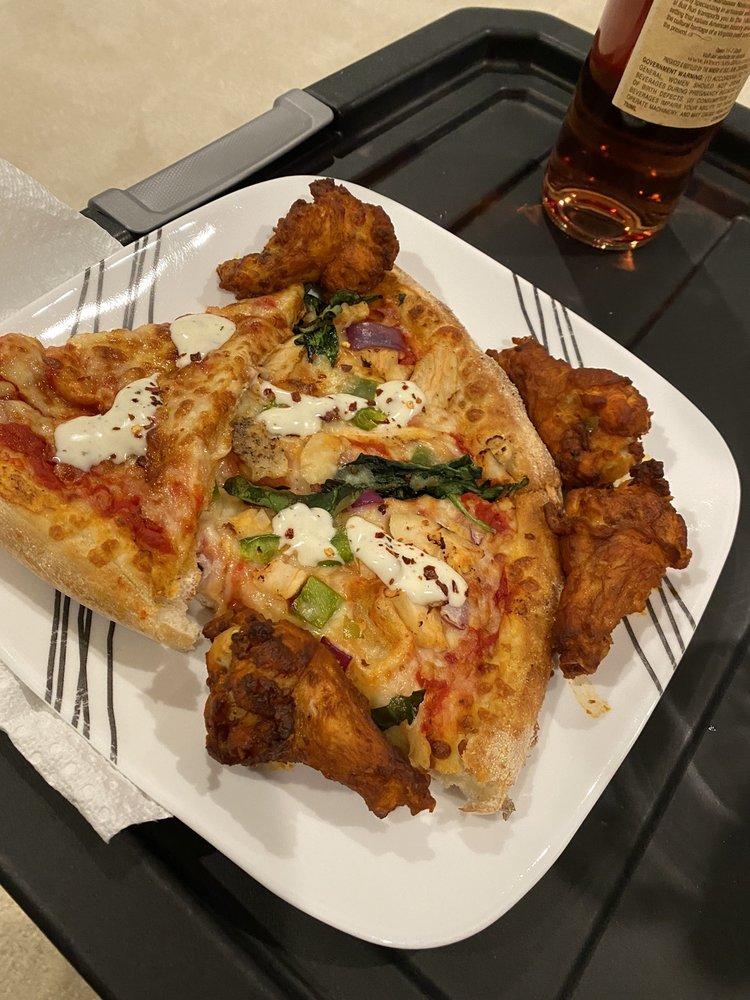 Moh's Pizza: 15710 Mount Oak Rd, Bowie, MD