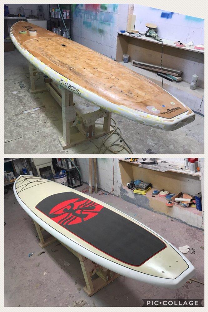 C-Ride Sup Board Shop: 1450 1st Ave N, St. Petersburg, FL