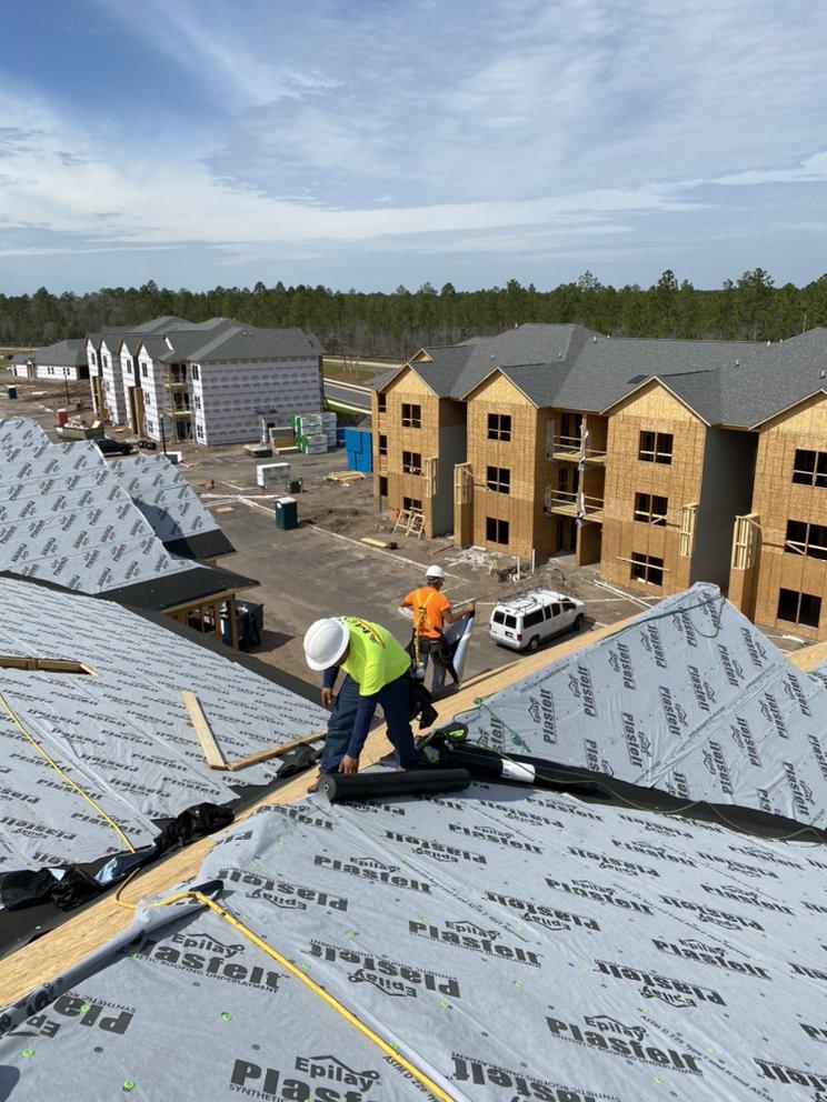 AMQ Contractors: Roanoke, VA