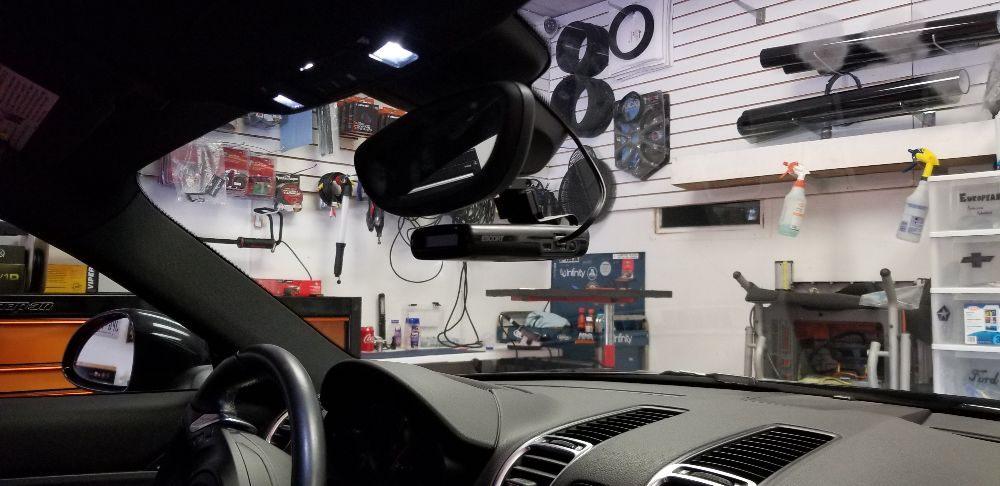 Car Audio Zone