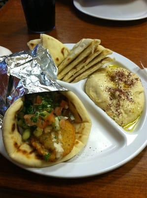 Yelp Best Mediterranean Food In Durham Nc