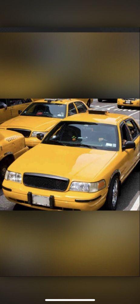 Royals Taxi