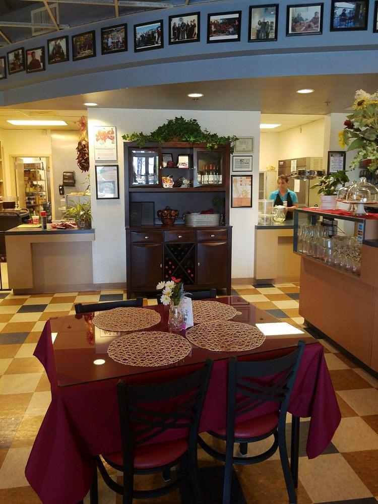 Main Street Cafe: 950 E Main St, Somerton, AZ