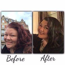 La bella vita hair salon 40 photos blow dry services for La bella vita salon