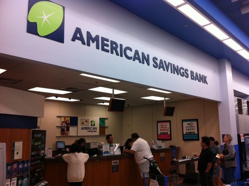 Honolulu Walmart Branch