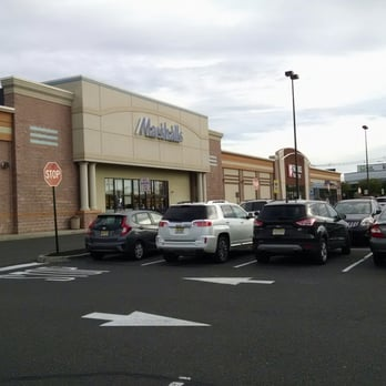 Marshalls Jersey City >> Marshalls 13 Reviews Department Stores 4950 Hadley Center Dr