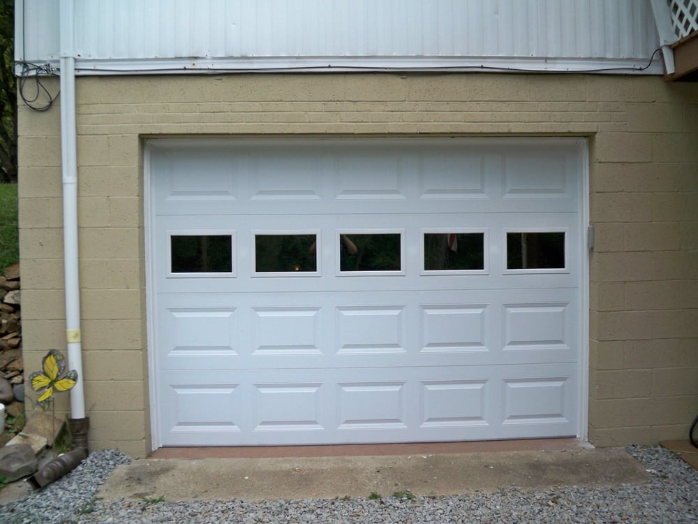 Tri County Garage Doors: 2984 State Rt 31, Acme, PA