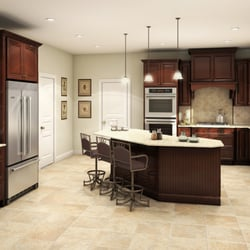 Kitchen Cabinets of New York - Get Quote - Cabinetry - 13034 90th ...