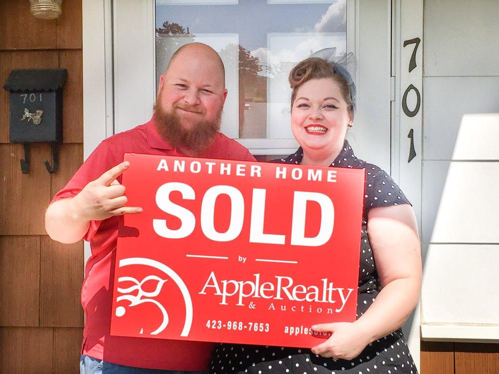 Apple Realty & Auction: 1699 Blountville Blvd, Blountville, TN