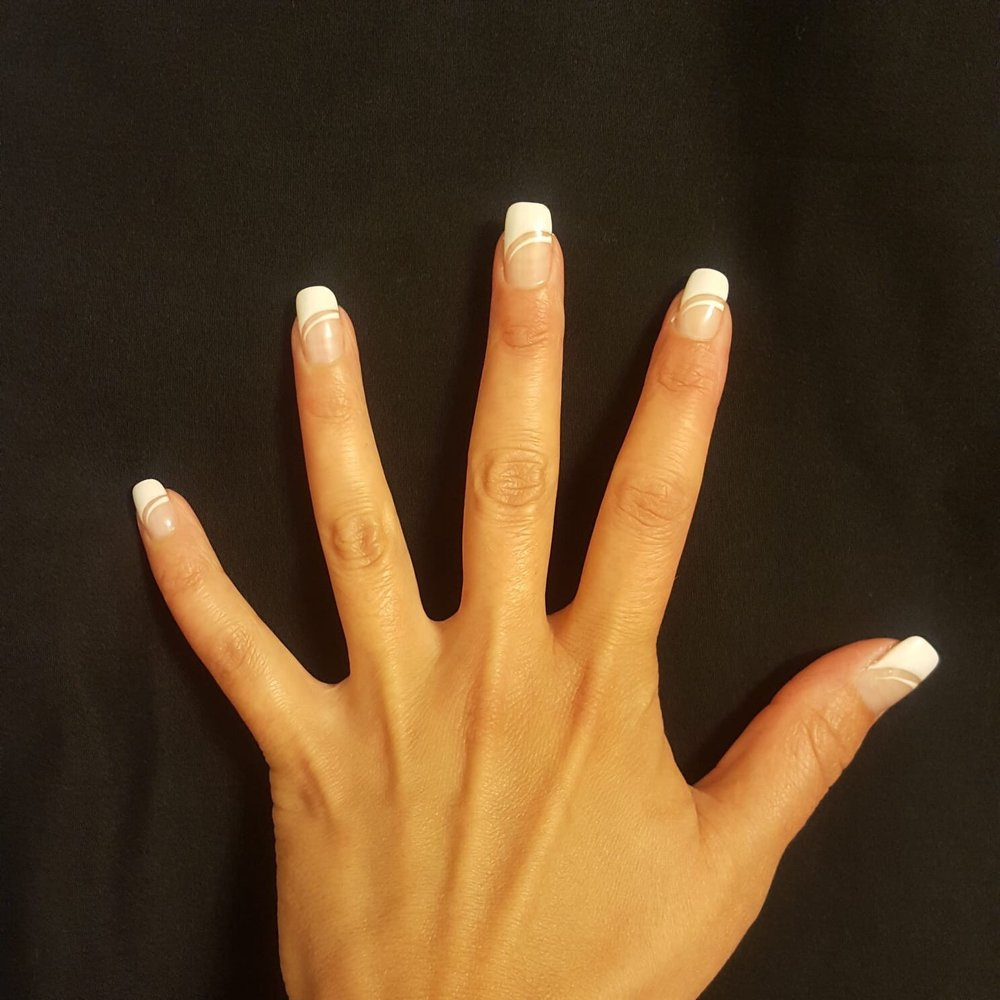Tranquil Moments Nails & Spa