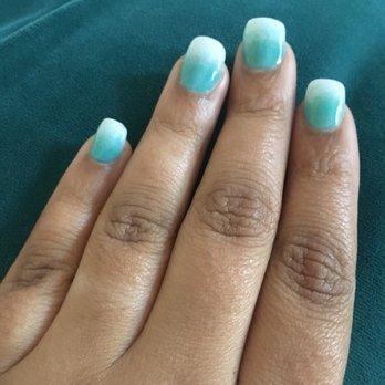 V Nails Spa Hurst