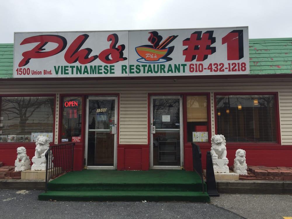 Thai Restaurant Near Allentown Pa