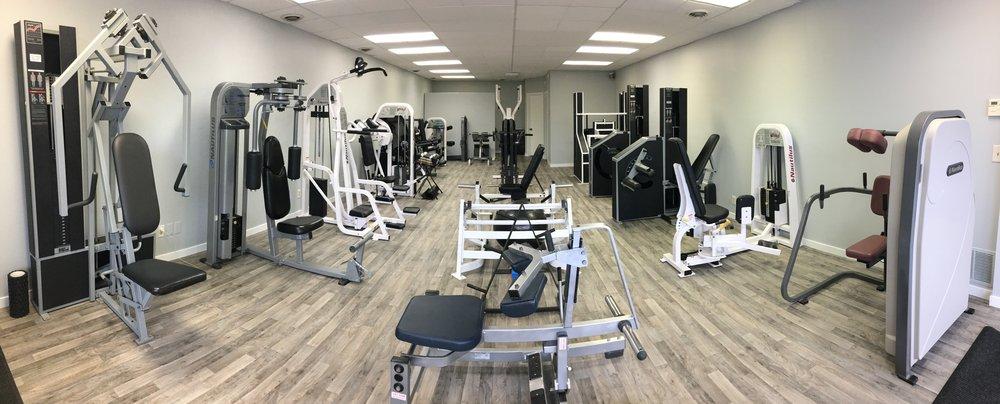 Strength Studio: 510 Washington St, Brainerd, MN