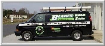 Blades Hvac Services