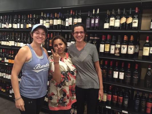 Quench Wine & Spirits