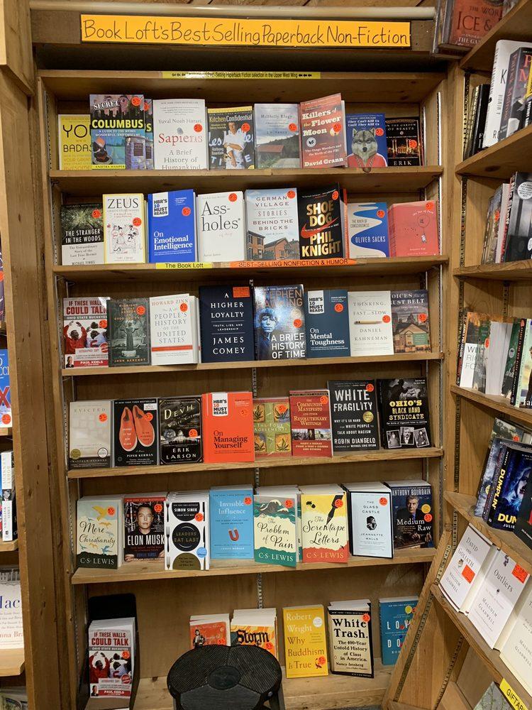 Book Loft of German Village