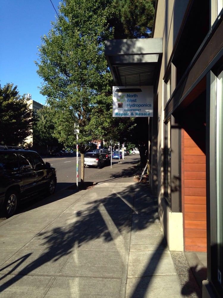 o - Hydroponic Stores Portland