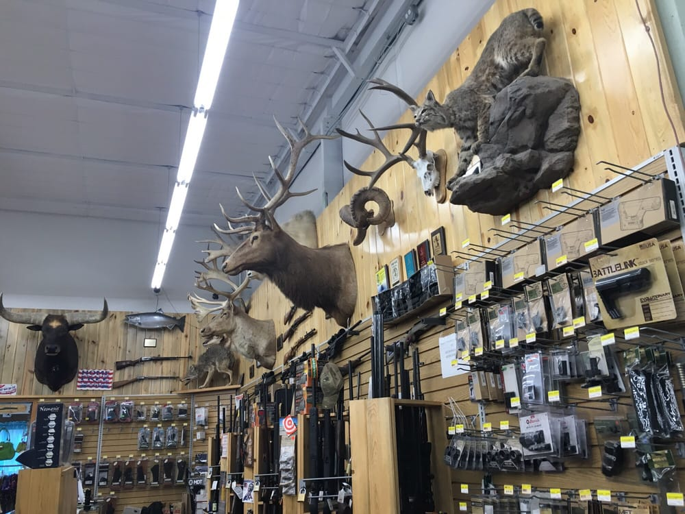 Pronghorn Country Ace Hardware: 21761 Highway 40/287, Limon, CO